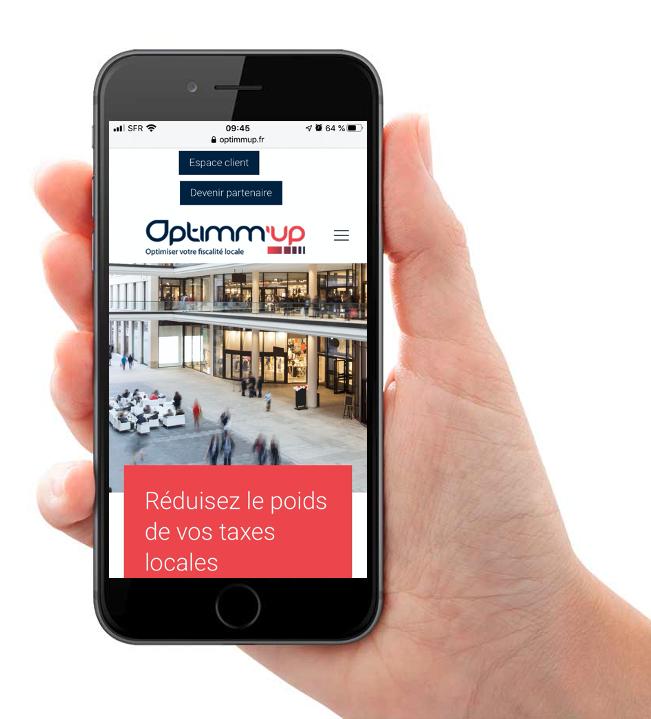 Optimm'up client eMax Digital
