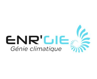 Logo ENR'GIE